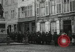 Image of United States troops France, 1918, second 29 stock footage video 65675021963
