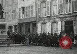 Image of United States troops France, 1918, second 30 stock footage video 65675021963