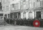 Image of United States troops France, 1918, second 34 stock footage video 65675021963