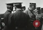 Image of General John Pershing France, 1918, second 5 stock footage video 65675021965