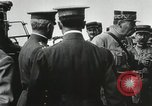 Image of General John Pershing France, 1918, second 6 stock footage video 65675021965