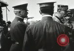 Image of General John Pershing France, 1918, second 11 stock footage video 65675021965