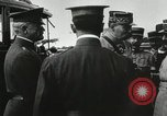 Image of General John Pershing France, 1918, second 12 stock footage video 65675021965