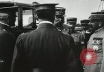 Image of General John Pershing France, 1918, second 13 stock footage video 65675021965
