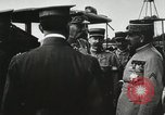 Image of General John Pershing France, 1918, second 14 stock footage video 65675021965