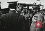 Image of General John Pershing France, 1918, second 15 stock footage video 65675021965