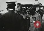 Image of General John Pershing France, 1918, second 16 stock footage video 65675021965