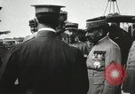 Image of General John Pershing France, 1918, second 18 stock footage video 65675021965
