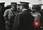 Image of General John Pershing France, 1918, second 24 stock footage video 65675021965