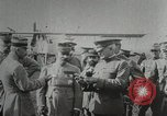 Image of General John Pershing France, 1918, second 27 stock footage video 65675021965