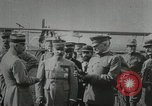 Image of General John Pershing France, 1918, second 29 stock footage video 65675021965