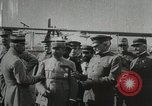 Image of General John Pershing France, 1918, second 30 stock footage video 65675021965