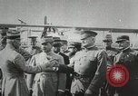 Image of General John Pershing France, 1918, second 31 stock footage video 65675021965