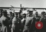 Image of General John Pershing France, 1918, second 34 stock footage video 65675021965