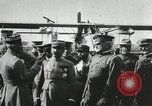 Image of General John Pershing France, 1918, second 35 stock footage video 65675021965