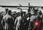 Image of General John Pershing France, 1918, second 36 stock footage video 65675021965