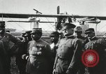 Image of General John Pershing France, 1918, second 39 stock footage video 65675021965