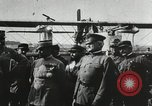 Image of General John Pershing France, 1918, second 40 stock footage video 65675021965