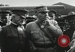 Image of General John Pershing France, 1918, second 47 stock footage video 65675021965