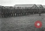 Image of United States soldiers France, 1918, second 2 stock footage video 65675021967