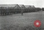 Image of United States soldiers France, 1918, second 6 stock footage video 65675021967