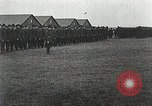 Image of United States soldiers France, 1918, second 8 stock footage video 65675021967
