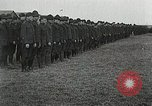 Image of United States soldiers France, 1918, second 22 stock footage video 65675021967