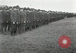 Image of United States soldiers France, 1918, second 24 stock footage video 65675021967