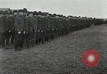 Image of United States soldiers France, 1918, second 26 stock footage video 65675021967