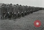 Image of United States soldiers France, 1918, second 28 stock footage video 65675021967