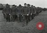 Image of United States soldiers France, 1918, second 30 stock footage video 65675021967