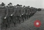 Image of United States soldiers France, 1918, second 33 stock footage video 65675021967