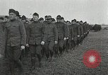 Image of United States soldiers France, 1918, second 35 stock footage video 65675021967
