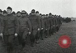 Image of United States soldiers France, 1918, second 36 stock footage video 65675021967
