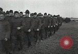 Image of United States soldiers France, 1918, second 39 stock footage video 65675021967