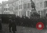 Image of United States soldiers France, 1918, second 45 stock footage video 65675021967