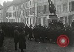 Image of United States soldiers France, 1918, second 46 stock footage video 65675021967