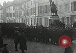 Image of United States soldiers France, 1918, second 50 stock footage video 65675021967