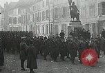 Image of United States soldiers France, 1918, second 57 stock footage video 65675021967