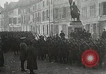 Image of United States soldiers France, 1918, second 59 stock footage video 65675021967