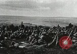 Image of United States soldiers France, 1918, second 36 stock footage video 65675021968