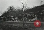 Image of United States soldiers France, 1918, second 43 stock footage video 65675021968