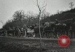 Image of United States soldiers France, 1918, second 60 stock footage video 65675021968