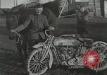 Image of United States cavalry France, 1918, second 8 stock footage video 65675021972
