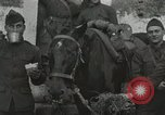 Image of United States cavalry France, 1918, second 14 stock footage video 65675021972