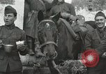 Image of United States cavalry France, 1918, second 16 stock footage video 65675021972