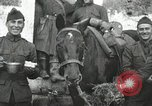 Image of United States cavalry France, 1918, second 19 stock footage video 65675021972