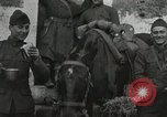Image of United States cavalry France, 1918, second 20 stock footage video 65675021972
