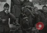 Image of United States cavalry France, 1918, second 21 stock footage video 65675021972