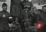Image of United States cavalry France, 1918, second 27 stock footage video 65675021972